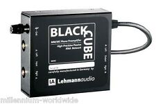 LEHMANN AUDIO BLACK CUBE ORIGINAL - BEST PRICE, 2yr warranty, Authorized Dealer