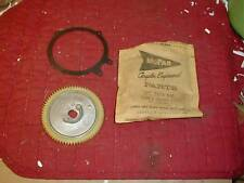 NOS MOPAR 1957-64 VARIABLE SPEED WIPER MOTOR GEAR