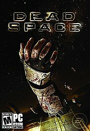 Dead Space (PC, 2008)