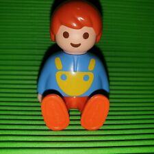 Playmobil 123 Figur Figuren Kind Junge
