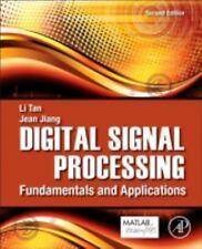 DIGITAL SIGNAL PROCESSING - NEW HARDCOVER BOOK