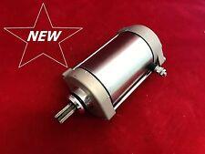 New Starter For JOHN DEERE  Utility Vehicle (UTV) Gator RSX 850i Trail 839cc 850