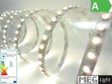1m LED Streifen 120x 1-Chip-SMDs/m mit Ra=90 -wasserfest- warm-weiß (3000K) IP66
