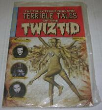 TRULY TERRIFYING AND TERRIBLE TALES OF THE TWIZTID #1 PSYCHOPATHIC (FN/VF) RARE