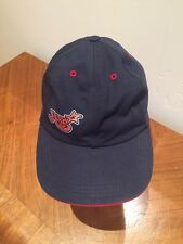Roxy Navy Blue Cap Hat Flex Fit