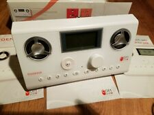Pheonix Wifi Radio COM one Open Box Parts Only -- NOT WORKING --