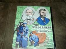 Simulations Canada - The Wilderness - Robert E Lee meets Grant May 1864 (Sealed)
