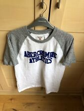Abercrombie & Fitch mens used t shirt