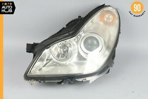 06-11 Mercedes W219 CLS550 CLS63 AMG Left Driver Headlight Lamp Bi Xenon OEM
