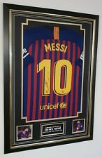 LUXURY FOOTBALL SHIRT FRAMES JERSEY FRAMING  *We frame your shirt for you*