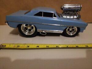 Vintage Funline 1967 Chevy Nova