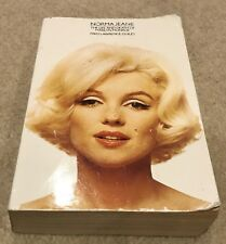 Norma Jeane The Life And Death Of Marilyn Monroe