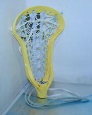 Brine Empress Women's Lacrosse Head - YELLOW