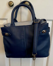 Dorothy Perkins Tote bag in Blue