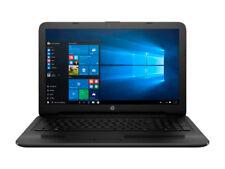 "HP 15.6"" 255 G5 Laptop 4GB RAM 500GB HD 1.8 GHz E2-7110 Quad-Core W0S60UT"