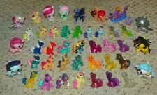 My Little Pony Figurine Lot - 40+ My Little Pony Figures