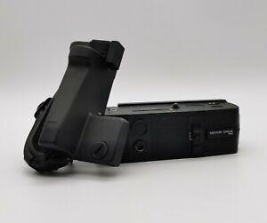Leica R4 Motor Drive R mit Handgriff
