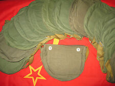 GENUINE REAL BRAND NEW RUSSIAN MILITARY USSR GAS MASK BAGS AUSTRALIAN SELLER