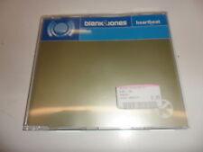 CD Blank & Jones-Heartbeat