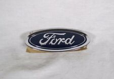 FORD FOCUS SEDAN EMBLEM 15-17 BACK TRUNK NEW OEM OVAL BADGE sign logo symbol