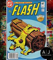 Flash #325 FN/VF 7.0 (DC)