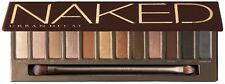 URBAN DECAY NAKED NEUTRALS EYESHADOW PALETTE NEW IN BOX