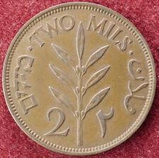 Palestina 2 ML 1942 (D0205)