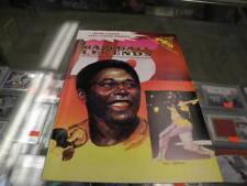 Hank Aaron Atlanta Braves Baseball Legends Comic Book