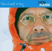 "REINHARD MEY ""ICH KANN"" 2 CD NEUWARE"