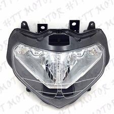 Headlight For Suzuki 2001-2003 GSXR 600 750 GSXR 1000 Head Light 01 02 03 K1 K2