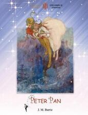 Peter Pan - with Alice B. Woodward's Original Colour Illustrations (Aziloth B...