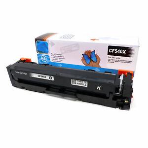 Toner Ersatz für HP Color LaserJet Pro M 254 MFP M 280-281