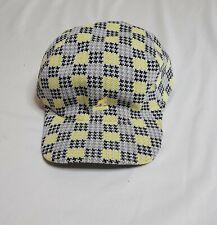 Kangol Jacquard Spacecap Fitted Baseball Cap Hat XX / Large