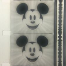 16mm Film Cartoon: Mickey Mouse in Clock Cleaners (1937)