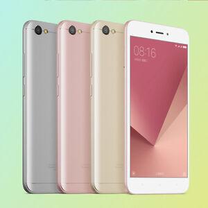 "Original Xiaomi Redmi Note 5A Factory Unlocked 5.5"" SmartPhone Octa Core 16MP"