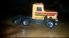 Buddy L Articulated American Lorry Tractor.