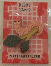 Peppy Chapette