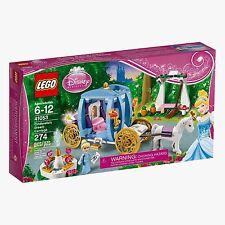 LEGO Disney Princess: Cinderella's Dream Carriage #41053 - BNIB Rare!!!