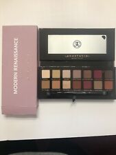 Anastasia Beverly Hills MODERN RENAISSANCE Eye Shadow Palette 100% AuthenticBNIB