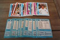 Topps Blue Back Football Cards 1979 - VGC! - Pick The Cards You Need! Nos 1-299