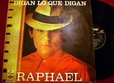 RAPHAEL  - DIGAN LO QUE DIGAN -  ARGENTINA