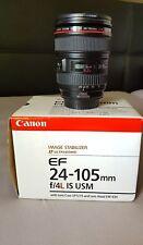 Canon EF 24-105 mm f/4 L IS USM Objektiv