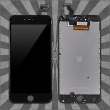 Display LCD für iPhone 6S Plus RETINA Glas Scheibe 3D Bildschirm SCHWARZ BLACK