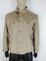 MARLBORO CLASSICS Cappotto Giubbotto Giubbino Jacket Coat Giacca Tg XL Uomo