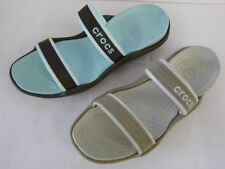 Crocs Beach Mule Shoes for Women