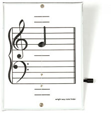 Music Note Finder by Wright-Way - Learn the Fun Way!