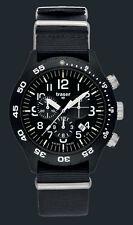Traser H3 Military Watch - Officer Chronograph Pro (tritium illumination)