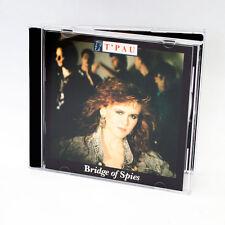 T'Pau - Bridge Of Spies - music cd album