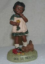 Miss Martha Originals All God's Children Tina #8 1998 God Is Merciful