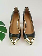 Ann Taylor Women's Cap Toe Heels 6.5 Medium